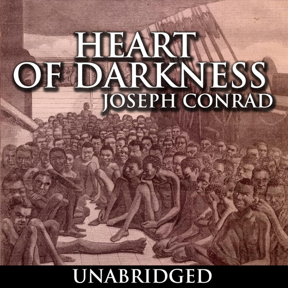 the important themes and ideas in heart of darkness by joseph conrad