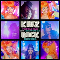Kidz Rock (feat. Mista Cookie Jar) — Twinkle Time, Mista Cookie Jar