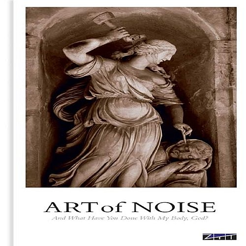 A Time For Fear Whos Afraid Art Of Noise слушать онлайн на