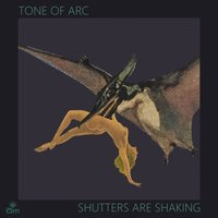 Shutters are Shaking — Tone of Arc