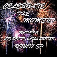 Celebrate The Moment — Liz Scott