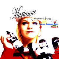 Xmas — Marianne Nowottny & The All American Band