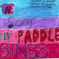 The Song My Paddle Sings — W3 & Kevin Camilleri