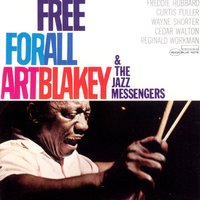 Free For All — Art Blakey & The Jazz Messengers