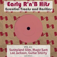 Early R 'N' B Hits, Essential Tracks and Rarities, Vol. 41 — сборник
