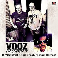 If You Ever Knew — Vooz Brothers, Michael Harpaz