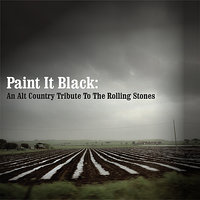Paint It Black: An Alt Country Tribute To The Rolling Stones — сборник
