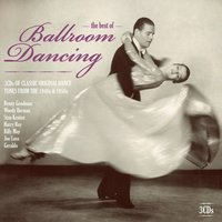 The Best Of Ballroom Dancing — сборник