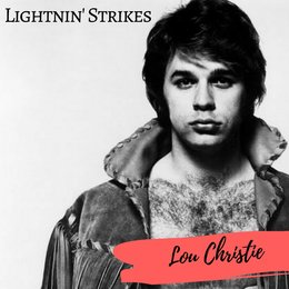 Lightnin' Strikes — Lou Christie