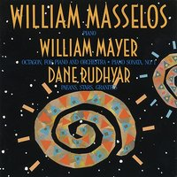 William Masselos plays Mayer & Rudhyar — William Masselos