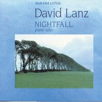 Nightfall — David Lanz