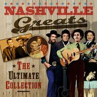 Nashville Greats - The Ultimate Collection — сборник