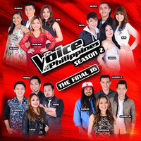 The Voice Of The Philippines Season 2 Final 16 — сборник