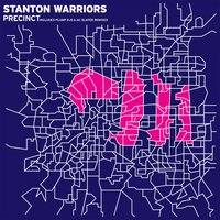 Precinct — Stanton Warriors