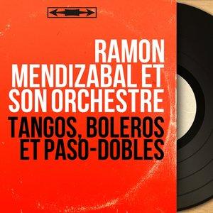 Ramón Mendizábal et son orchestre - Oui mais je t'aime