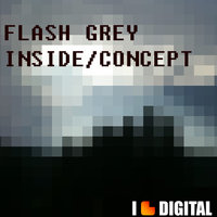 Inside / Concept — Flash Grey