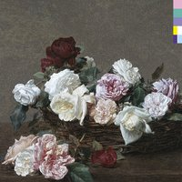 Power, Corruption & Lies — New Order