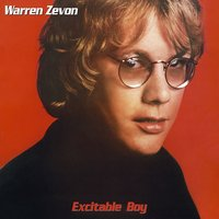 Excitable Boy — Warren Zevon