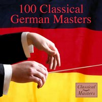 100 Classical German Masters — сборник
