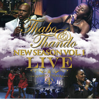 New Season, Vol. 1 — Thabo & Thando