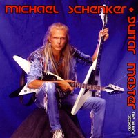 Guitar Masters - The Kulick Sessions — Michael Schenker