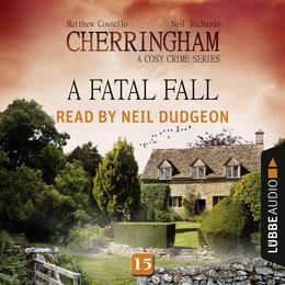 A Fatal Fall - Cherringham - A Cosy Crime Series: Mystery Shorts 15 — Matthew Costello, Neil Richards