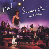 Suzanne Ciani and the Wave:Live! — Suzanne Ciani