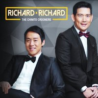 Richard x Richard — Richard Poon, Richard Yap