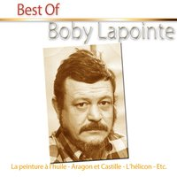 Best of Boby Lapointe — Boby Lapointe