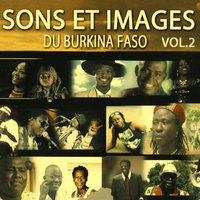 Sons & Images du Burkina Faso Vol. 2 — сборник