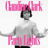 Party Lights — Claudine Clark