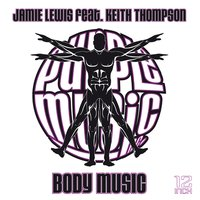 Body Music — Keith Thompson, Jamie Lewis