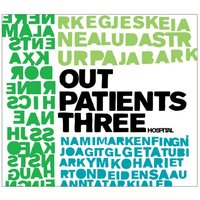Out Patients 3 — сборник