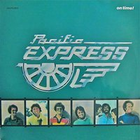 On Time — Pacific Express