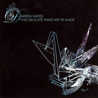 This Delicate Thing We've Made, Pt. 1 — Darren Hayes