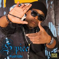 Push'iLife — Spice, Sands