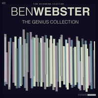 The Genius Collection — Ben Webster