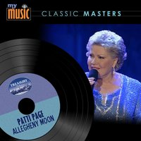 Allegheny Moon — Patti Page