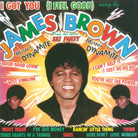 I Got You (I Feel Good) — James Brown, The Famous Flames