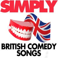 Simply British Comedy Songs — Joyce Grenfell