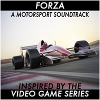 Forza Motorsport! a Soundtrack Inspired by Video Game Series — Fandom Video Gamers