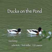 Ducks on the Pond — Quickstep