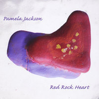 Red Rock Heart — Pamela Jackson
