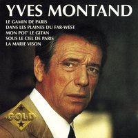 Collection Gold — Yves Montand