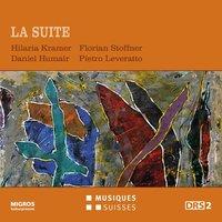 Hilaria Kramer La Suite - Live!