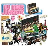 Nu Indie Jukebox — Jason Tarver|Mark Roberts