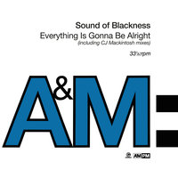 Everything Is Gonna Be Alright — Sounds Of Blackness