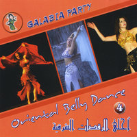Galabia Party (Oriental Belly Dance) — сборник