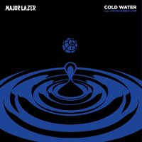 Cold Water — Justin Bieber, Major Lazer, MØ