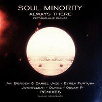 Soul Minority Slove